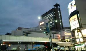 神戸三宮にて、不動産ホームページ制作の打ち合わせ