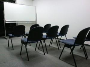 少人数制セミナー開催